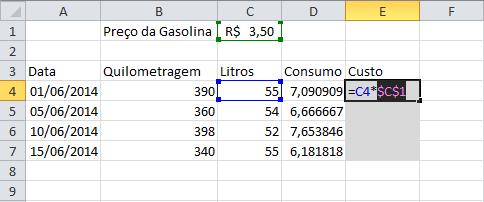 como copiar uma formula 5