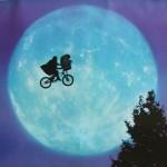 pedal noturno voador