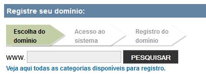 registro br 1