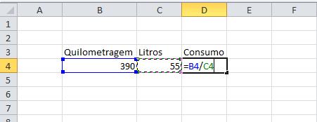 como copiar uma formula 1
